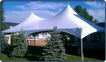 Frame Tents in Buffalo NY