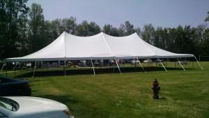 Party Tent Buffalo NY