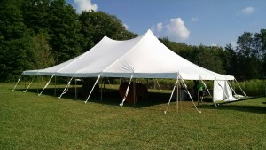 Party Tent Rental Buffalo NY