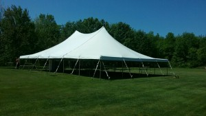 tent table and chair rental